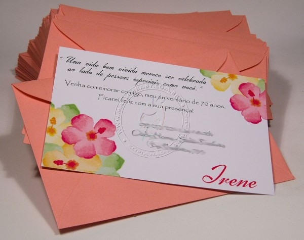 120 Lindos Convites