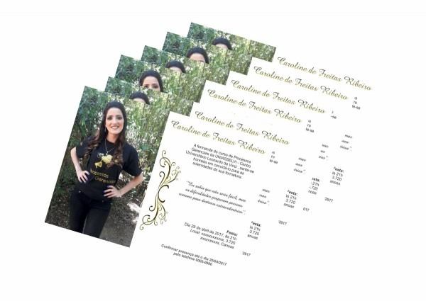 80 convites personalizados para formatura