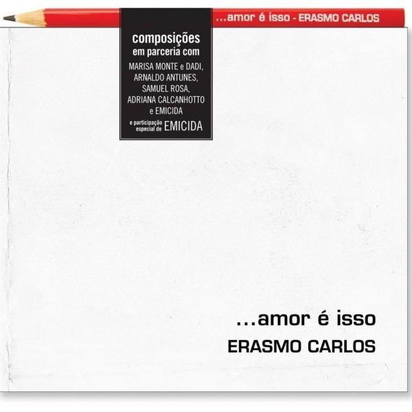 Erasmo Carlos – Convite Para Nascer De Novo Lyrics
