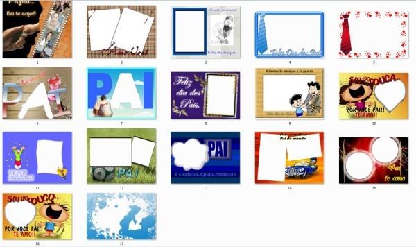 Arte Convite Cartão
