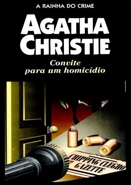 Baixar livro convite para um homicídio – agatha christie em pdf
