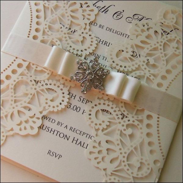 Ideias incríveis de convite para casamento