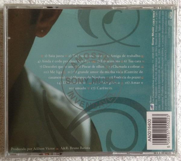 Cd vavá ao vivo (2004) karametade lacrado original raridade
