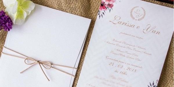 Tag; como escrever em convite de casamento para convidados