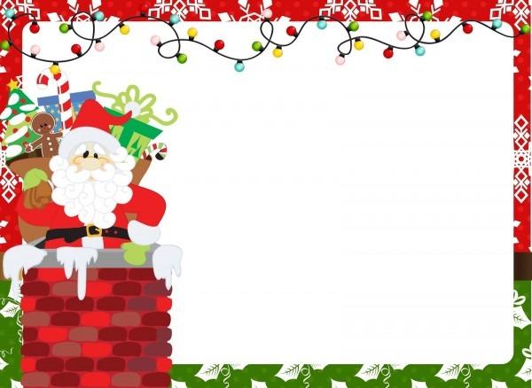 Fazendo a propria festa  kit de personalizados tema   natal