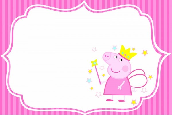 Center peppa pig princess  center