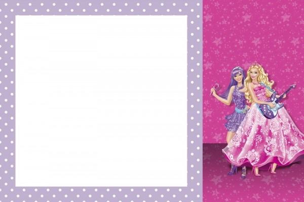 Center barbie princesa e a pop star  center