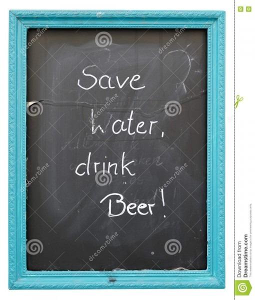 Convite beber a cerveja imagem de stock  imagem de terreno