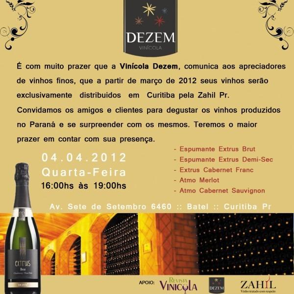Revista vinicola