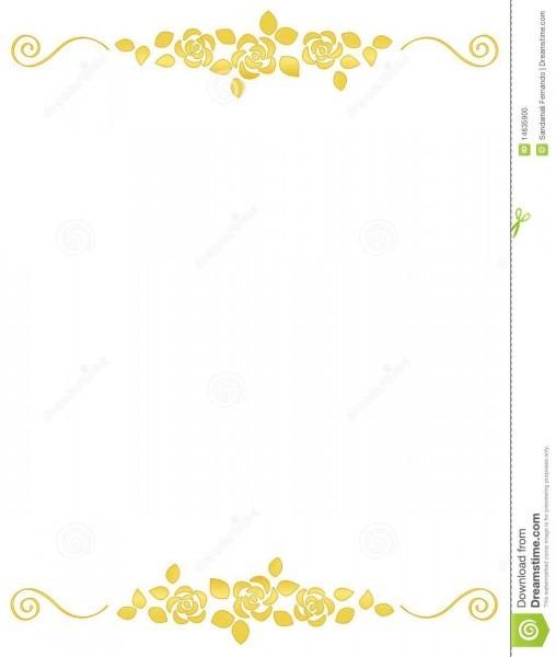 Convite do casamento ilustração do vetor  ilustração de chic