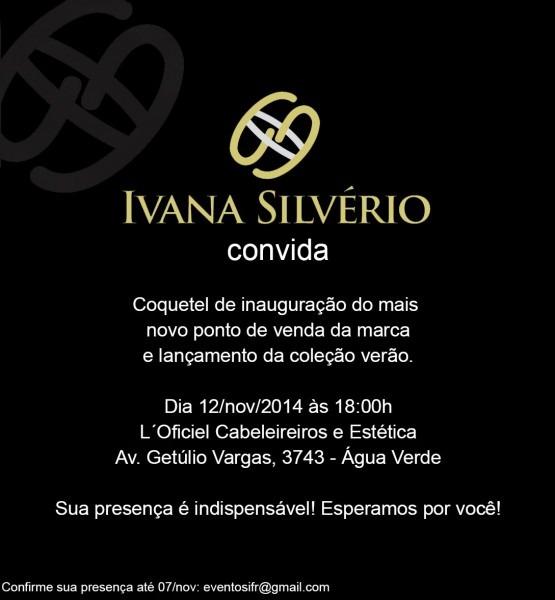 Curitiba by fabi guedes  novo ponto ivana silvério