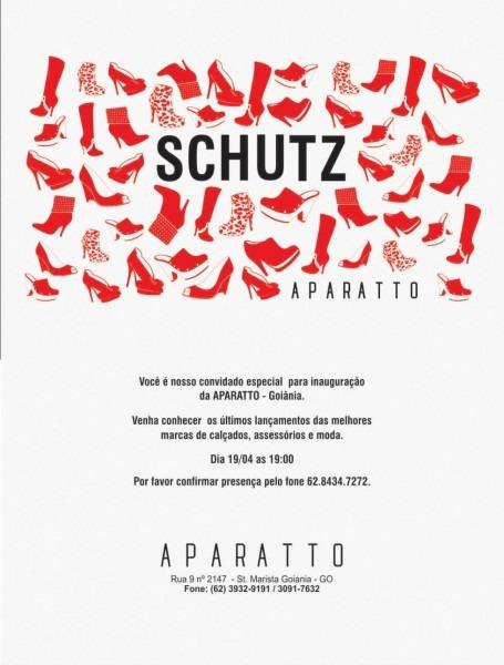 Maria Sacola  Convite