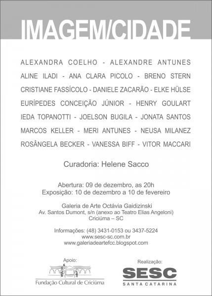 Projeto reflita  2011