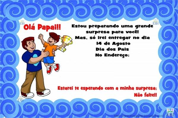 Edna Kids  Bolo Do Papai