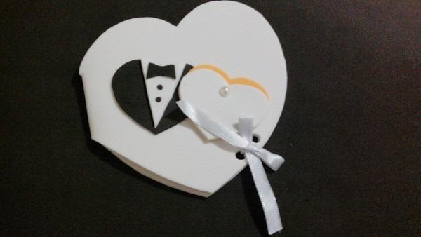 Convites para casamento no elo7