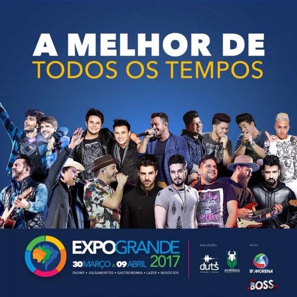 Expogrande 2017