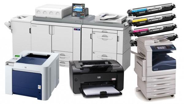Impressora  como escolher a ideal para sua gráfica
