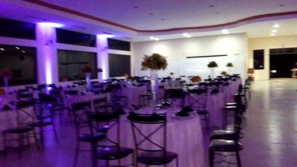 Jls eventos, buffet e locações