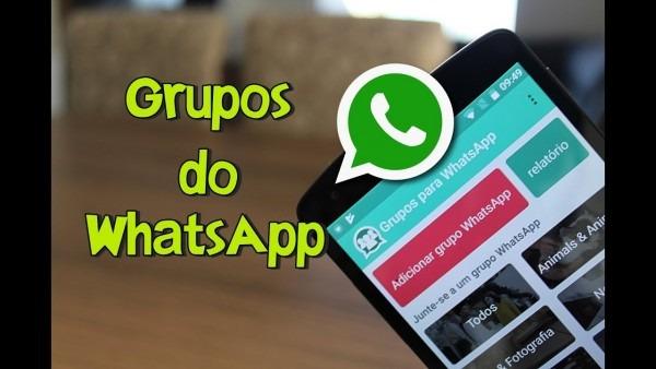 Moleza! veja como entrar em vários grupos do whatsapp sem ter