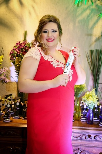 Caligrafia De Convites  🎓 Karine Forner De Caxias Do Sul, Rs