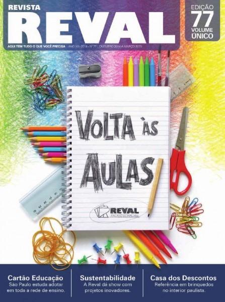 Revista reval 77