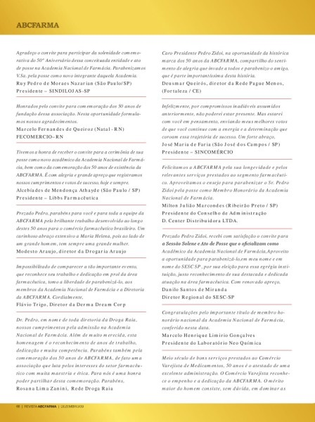 Revista abcfarma 221 by abcfarma abcfarma