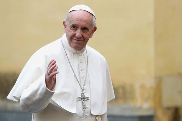 Papa francisco recusa convite para visitar o brasil