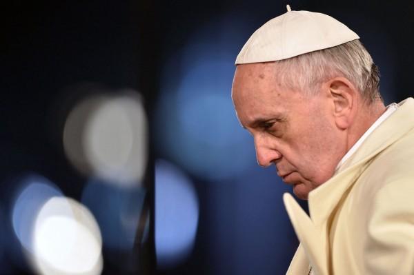Papa francisco manda carta a temer e recusa visita ao brasil