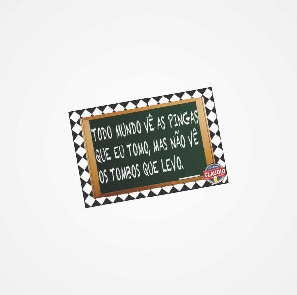Placas com frases engraçadas para fotos em festas