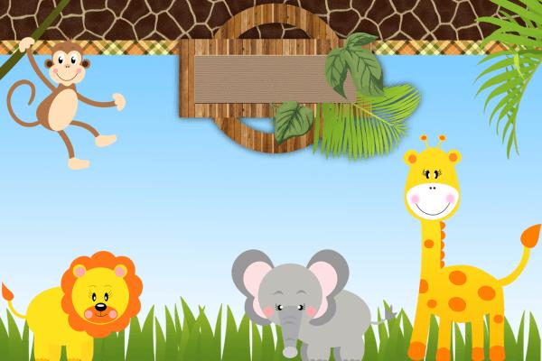 Center Safari Meninos  Center