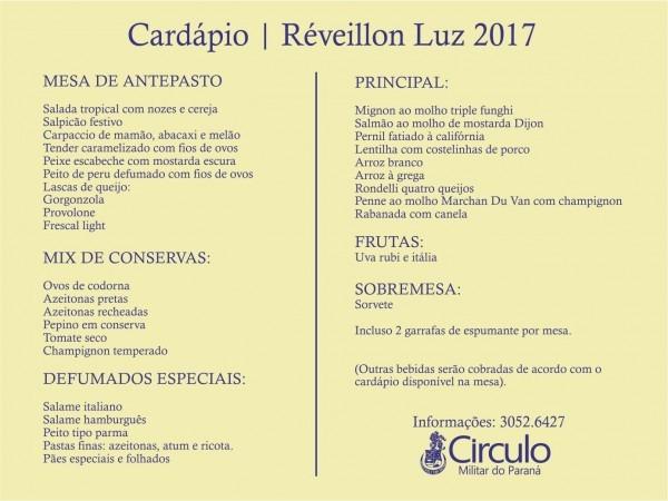 Dicas da gabi  onde passar o reveillon em curitiba 2017 (2016 2017)