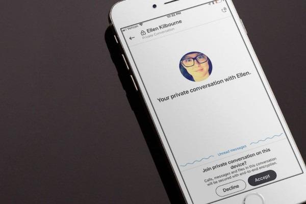 Skype adiciona criptografia ponta a ponta nas conversas privadas