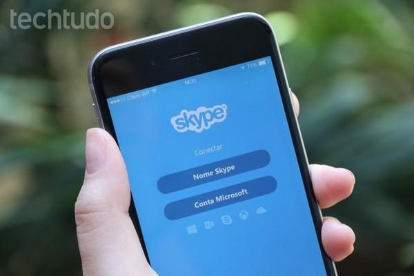 Skype libera chat criptografado para todos; veja como usar