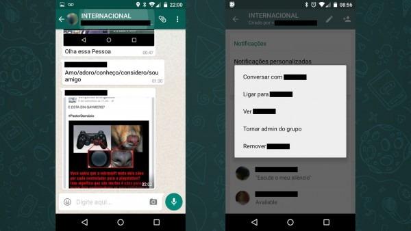 7 dicas do whatsapp que você talvez não conheça