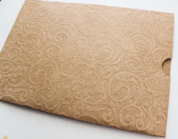 120 envelopes para convite de casamento luva 15x21,5 cm