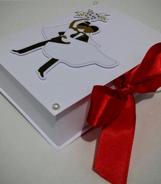 32 caixas convite lembrancinha casamento padrinhos noivos