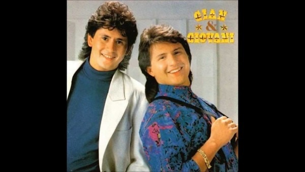 Gian & giovani (letras de musicas)