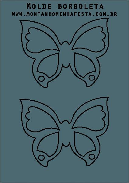 Diy  lembrancinha borboleta para festas tema jardim encantado