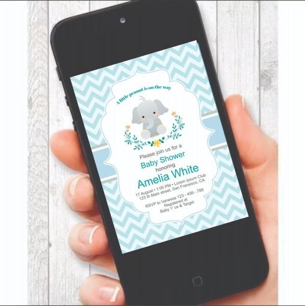 Arte digital convite aniversario infantil envio grati