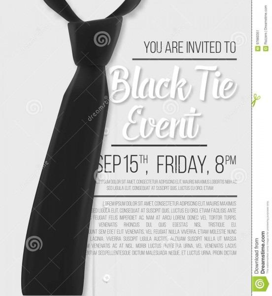 Camisa realística do branco do vetor molde do convite do evento do