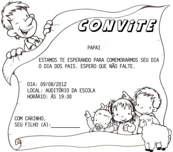 Fortunato   atividades 2012