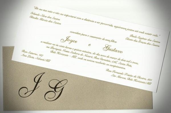 Louca pra casar!  a entrega dos convites!!!