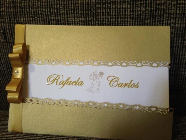 Convites de casamento e aniversários  preço de 10 unidades