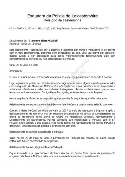 P j  police files  carta rogatoria file 5