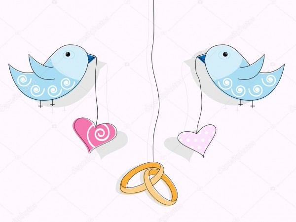 Convite de casamento — vetor de stock © 578foot  4251703