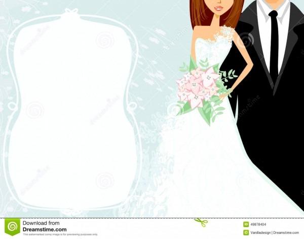 Elegante de convites para casamento preto e branco convite no elo7