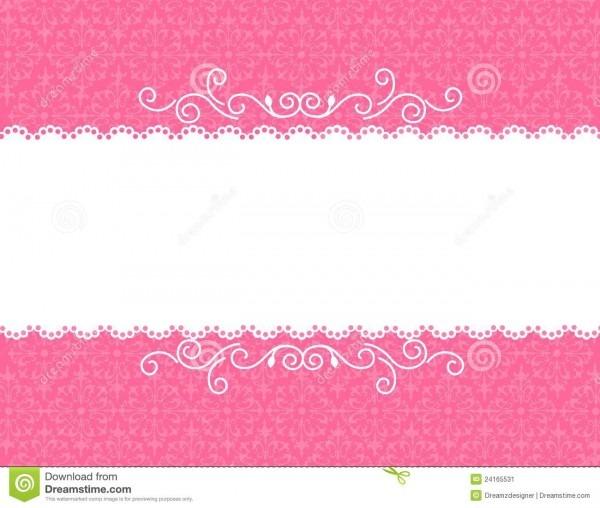 Fundo do cartão do convite ilustração do vetor  ilustração de