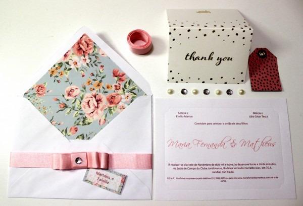 Maravilhoso de fa a seu convite casamento online gratis crie gr