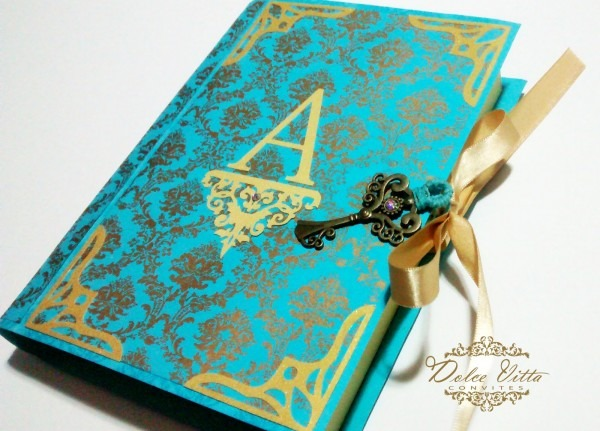 Dolce vitta convites  convite livro alice no país das maravilhas