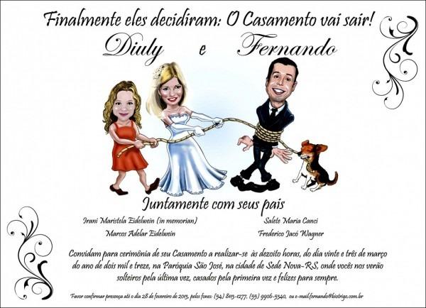 Maravilhoso de frases para convite casamento engra adas uau vamos